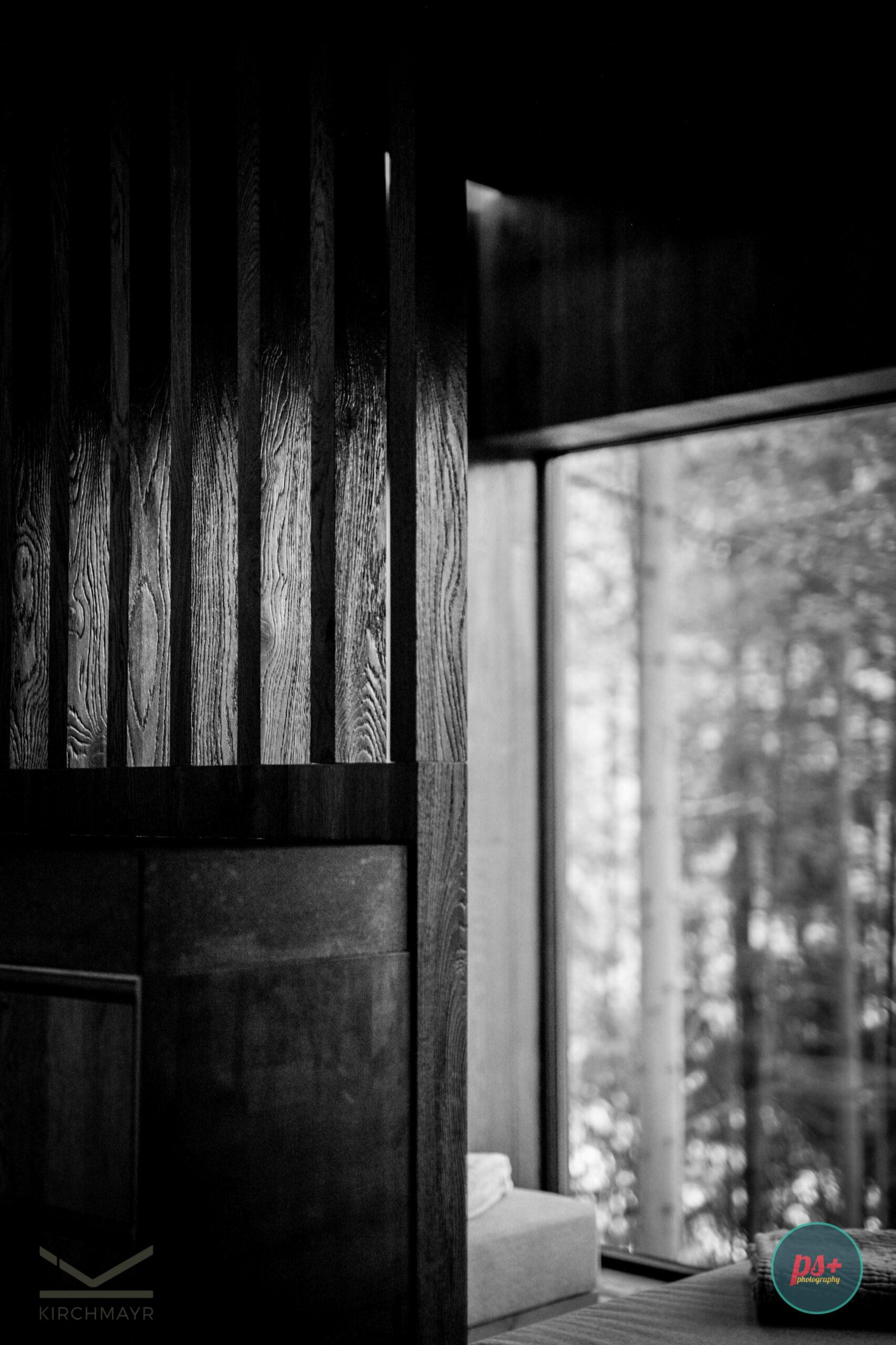 Detail Fenster Grau Fischerwirt
