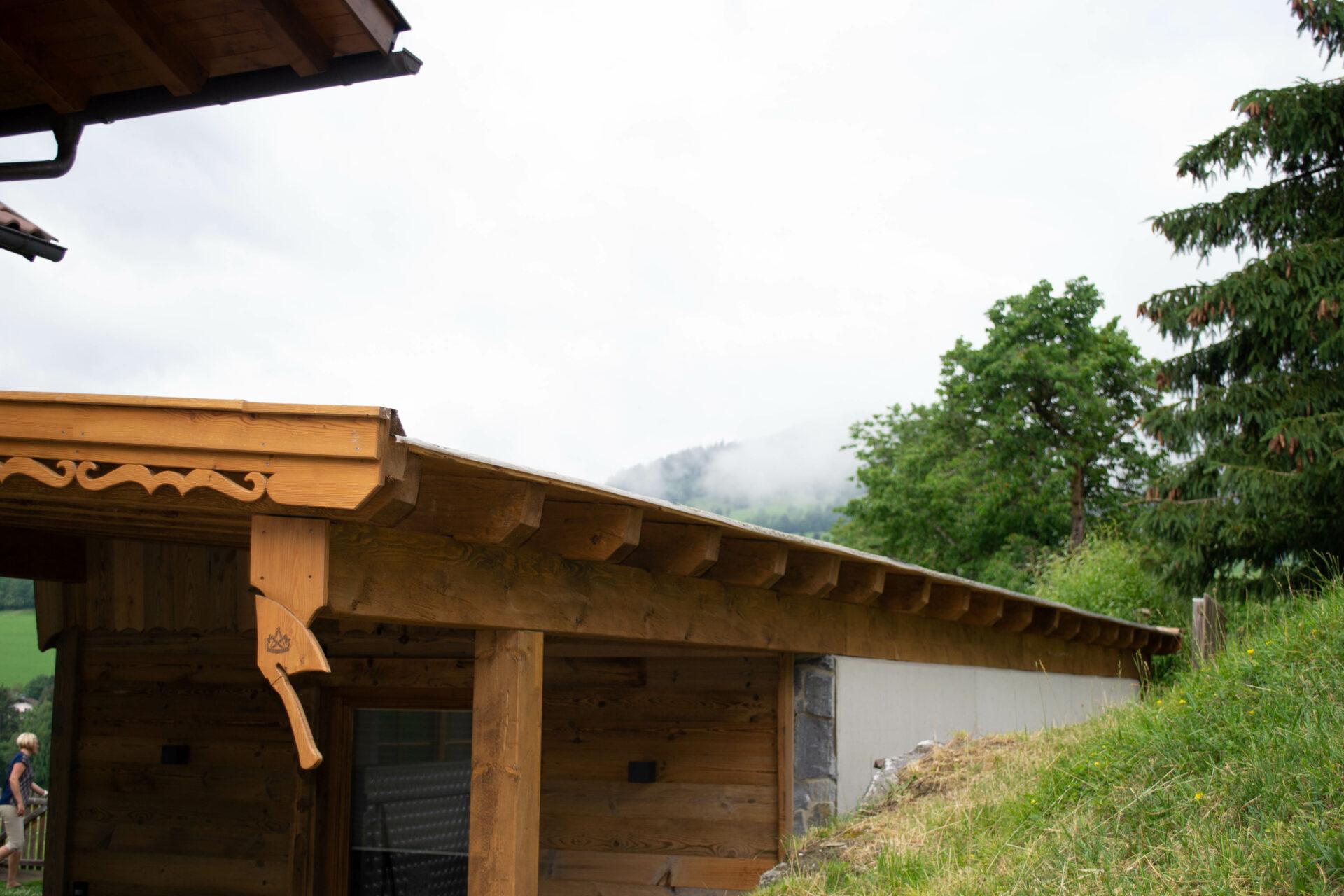 Gartenhütte-Seite